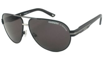 Top Carrera - Carrera 13 - Carrera - Carrera 13     - Click on Image for more Information.  Carrera Sunglasses  style Carrera 13 is a metal aviator frame with a double bridge. The Carrera 13 features adjustable nose pads and wire core adjustable plas