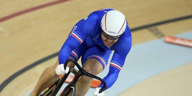 Cyclisme sur piste - Ronan Planchon - François Pervis passe en demi-finales…