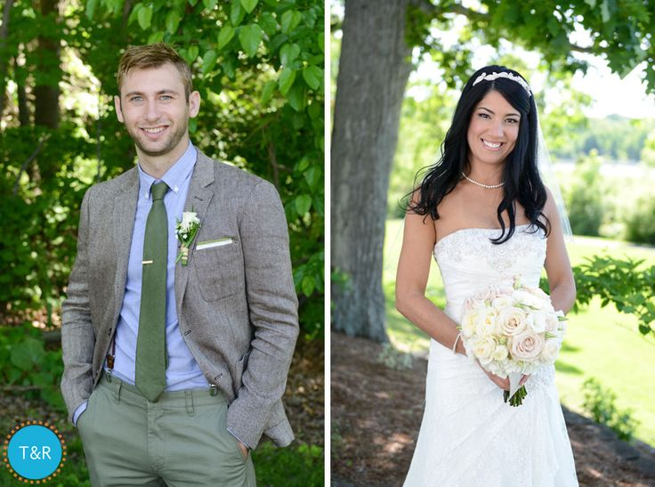 Danielle & Rob's Rustic Wedding at Waldenwoods, Hartland, MI, photos by Tracy and Riva | Modern Wedding Photography. www.tracyandriva.com