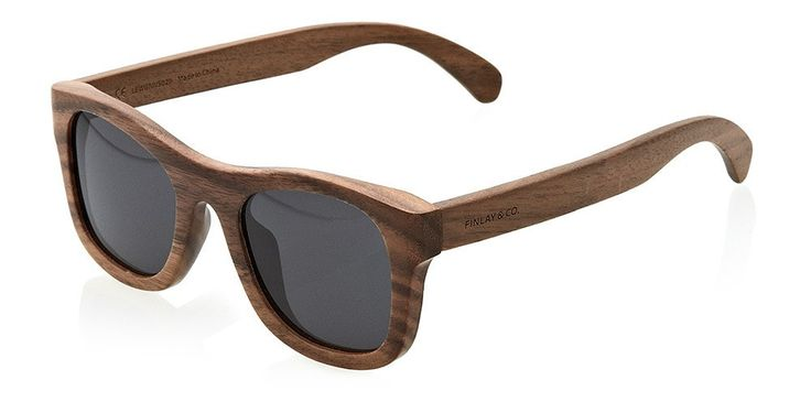 Finlay & Co Finlay Bro Ledbury Luxe Walnut Sunglasses: The Guys here at The Brotique have worked closely with Finlay & Co to create a great exclusive pair of limited edition sunglasses with a Brotique twist.Taking a timeless frame and adding a twist, the Ledbury provides a distinctive style for the sophisticated wearer. Building on the definitive shape made famous in the late 1950s, these sunglasses are designed to take the idea of a classic and make it accessible to the modern generation…
