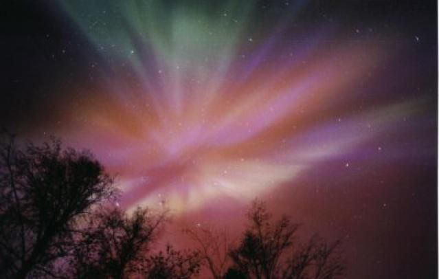 The Secret to Spotting the Northern Lights: Predict the Northern Lights for a Location