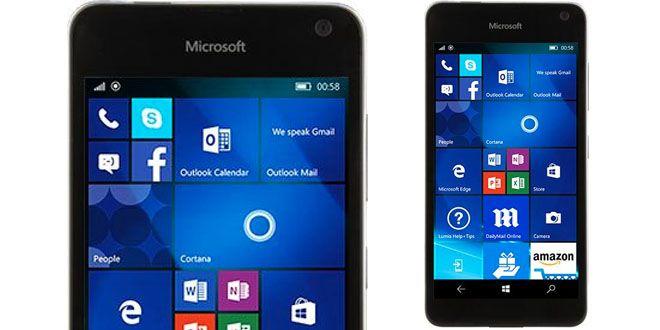 Filtración, muestran la imagen de prensa  del Lumia 650 http://j.mp/1Tj2C8b |  #650, #Filtración, #Gadgets, #Lumia, #Noticias, #Smartphone, #Tecnología, #Windows10Mobile
