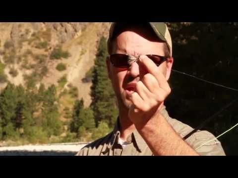 10 best ideas about fishing guide on pinterest trout for Hank patterson fly fishing