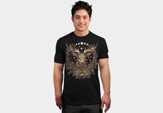 CERNUNNOS STAG T-Shirt