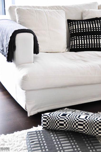 Johanna Gullichsen Textilien / textiles