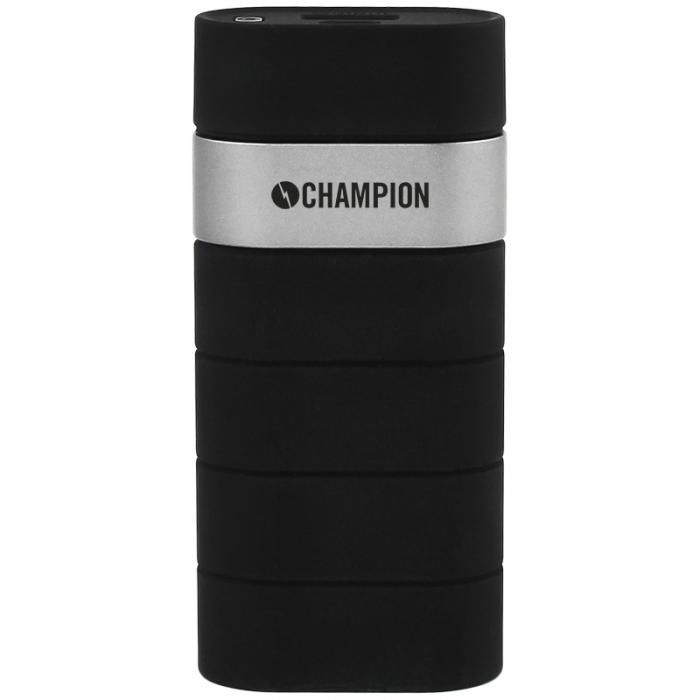 Champion Powerbank 5000 mAh. Hitta fler tillbehör till Pokemon Go: http://www.phonelife.se/tillbehor-till-pokemon-go