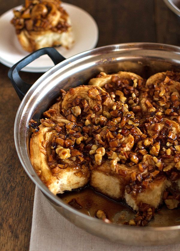 17 Best images about Recipes to Try - Breakfast - Cinnamon ...