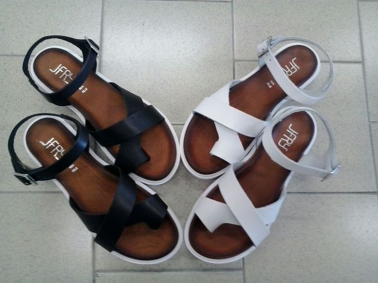 Sandals Black & White J.Fry Collection Summer 2015 Fashion  J.Fry Shop: http://www.jfry.it/