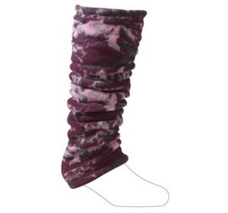 fleece leg warmers pattern | Acorn Womens Leg Warmers ...