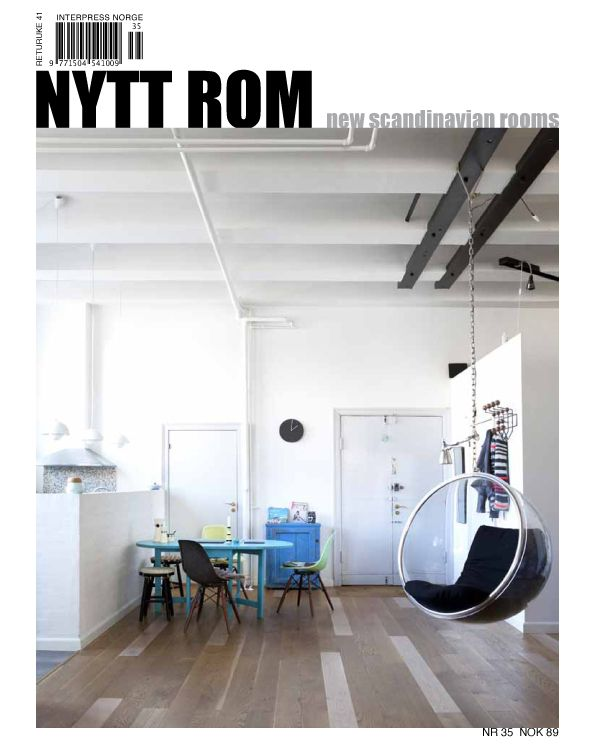 NYTT ROM #35