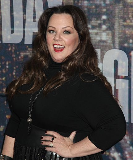 Melissa McCarthy confronted this critic who criticized her appearance on the red carpet — and it was f*cking awesome