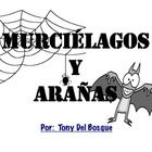 This contains several contents for you to use with your kiddos keeping with the spirit of October!  The packet includes: 2 books (Los murciélagos ...