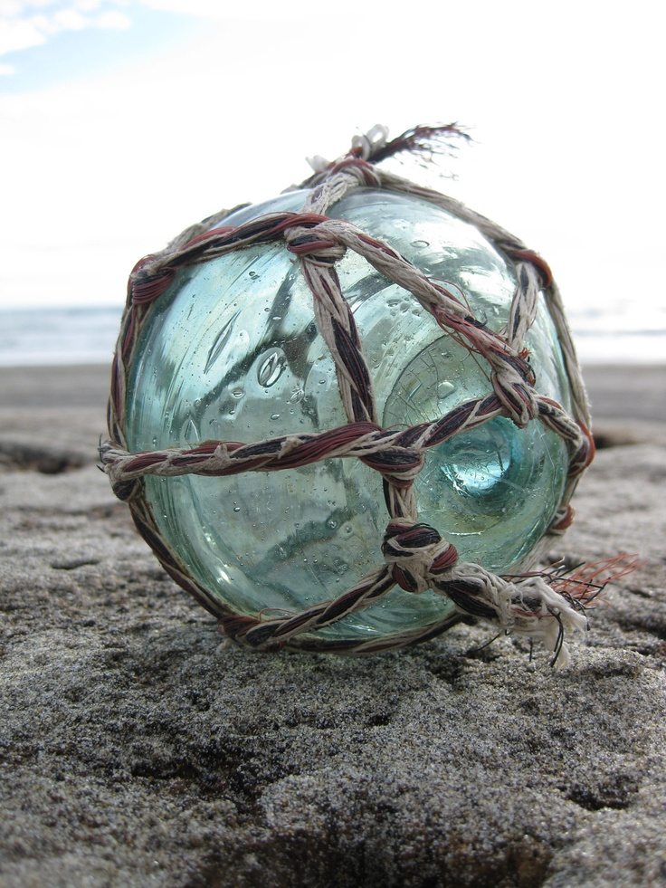 1000 images about fishing nets on pinterest glass for Fishing net floats