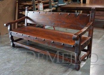 19 Best Mesquite Furniture Images On Pinterest Haciendas