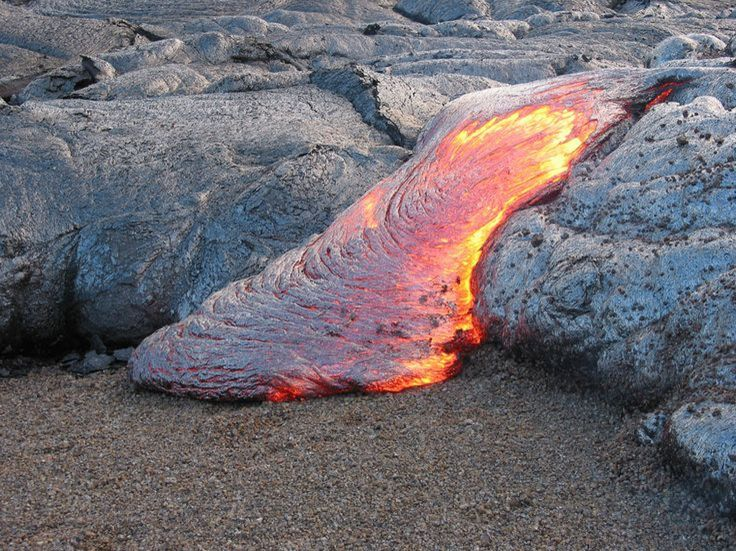 Outstanding Lavavolcanoes On Pinterest Volcanoes Lava And Hawaii And See Lava In Mother Mountain Papua New Guinea