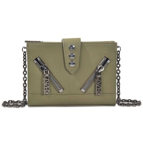 KENZO Kalifornia Wallet And Chain. #kenzo #all