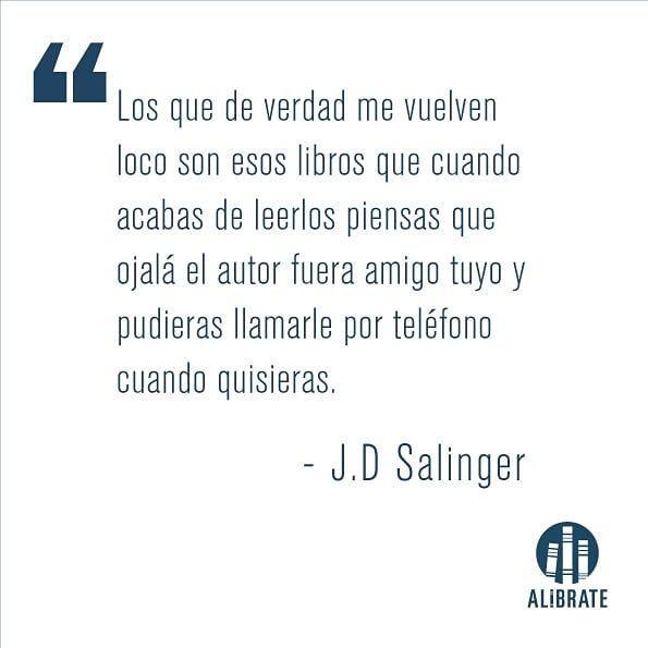 Oy Es El Aniversario De Fallecimiento De Jd Salinger