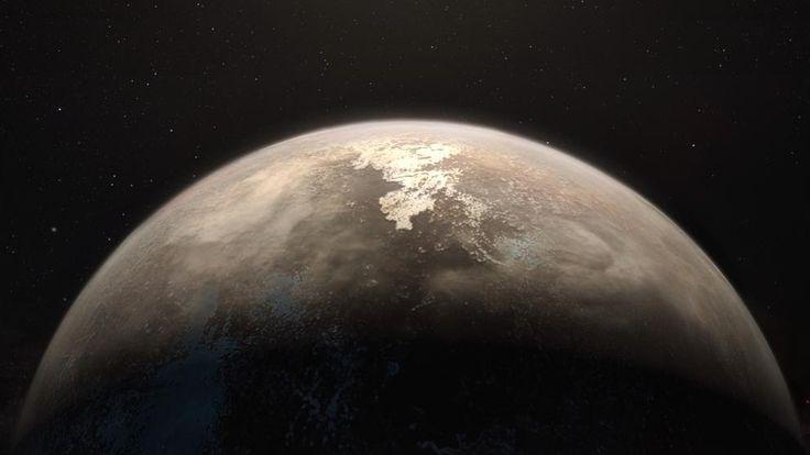 Nuevo planeta, planeta, noticias, noticias actualidad, nasa, planeta descubierto,
