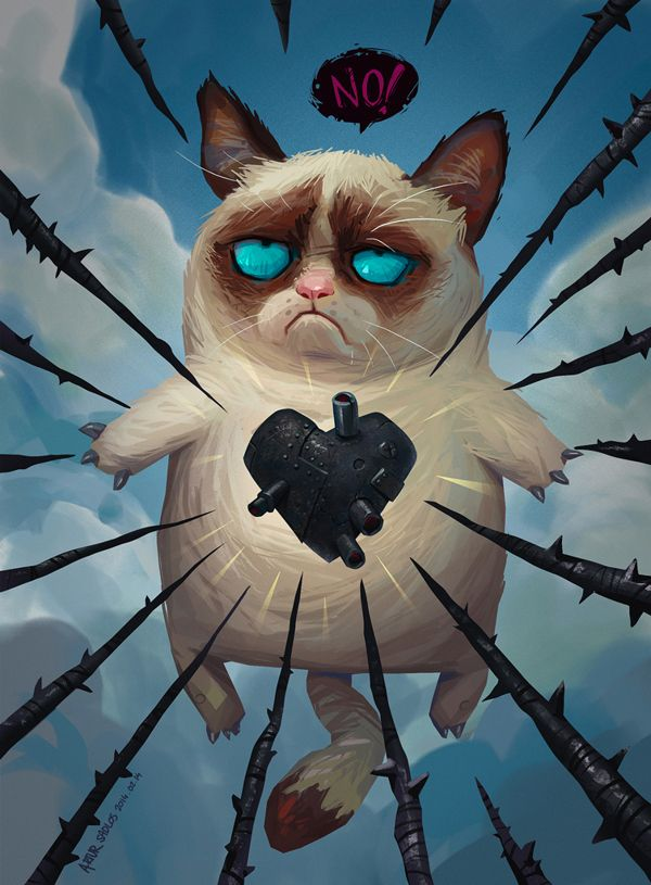 39 best Its all about cats images on Pinterest  Cats Character