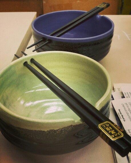KSmith Ramen noodle bowls