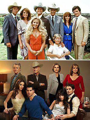Dallas The Show 2013 | Dallas | BEST: Dallas (1978-1991 and 2012) Dallas was such a buzz ...