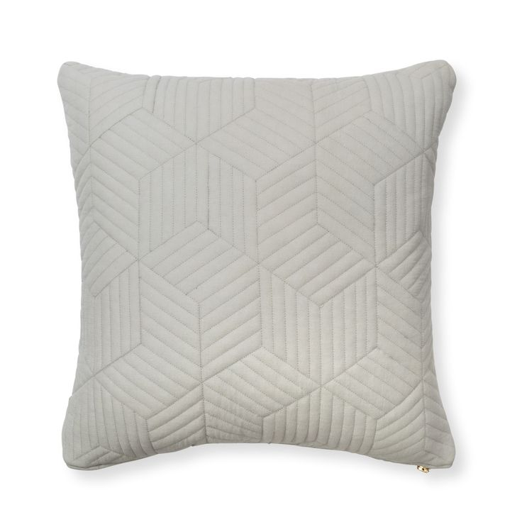 £30 Buy the Quilted Cushion at Oliver Bonas. Enjoy free UK standard delivery for orders over £50.