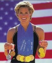 Dara Torres sits down with Brian Kilmeade to discuss the Olympics in London, as well as her own extraordinary career as an Olympic swimmer.