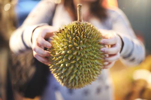 Fakta & Mitos Durian dengan Kesehatan