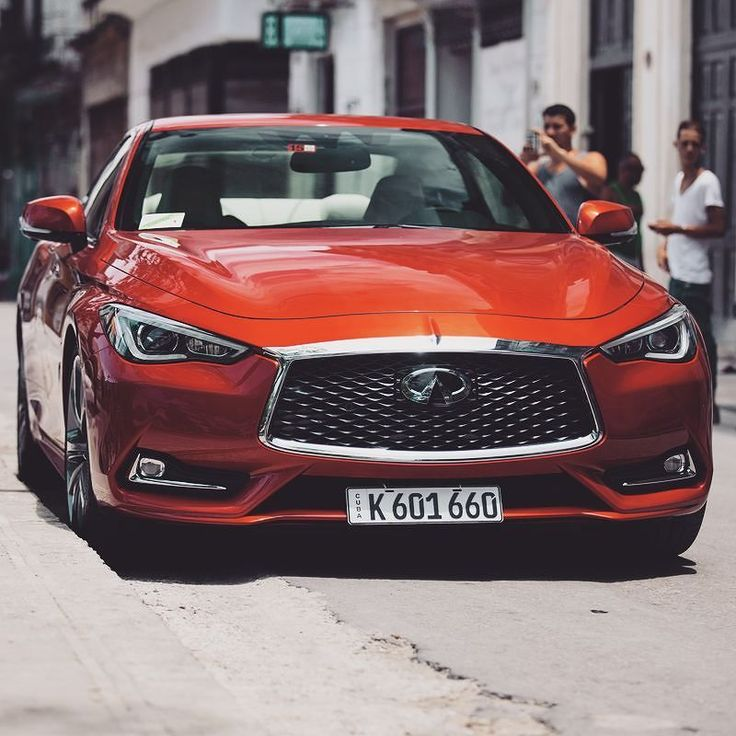 2017 Infiniti Q60 Exterior: Infiniti Q60 #infiniti #infinitiq60 #cars #sportcars