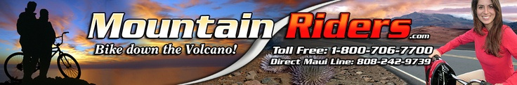 This group does a great job leading rides down Haleakala. Strongly recommend them (and the ride) for anyone traveling to Maui.