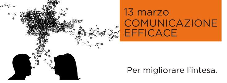 Banner Corso Comunicazione efficace