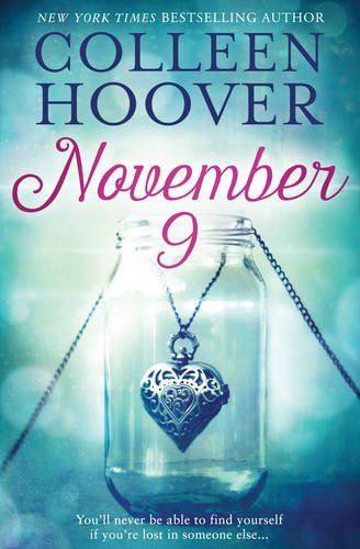 17 best book images on pinterest book cover art book jacket and november 9 ebook by colleen hoover rakuten kobo fandeluxe Gallery