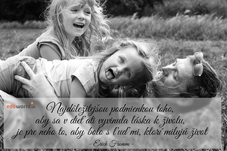 život-deti-láska-eduworld.sk