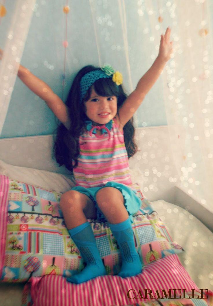 Caramelle : Color, Comodidad y Diversión !!!  Caramelle#modakids#pijamasniñas#pijamasniños