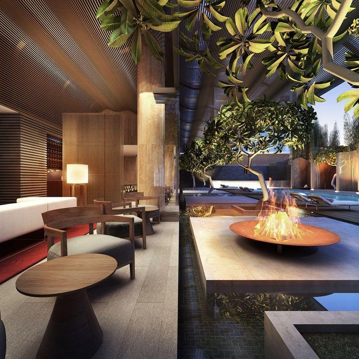 V Apartments, NSW