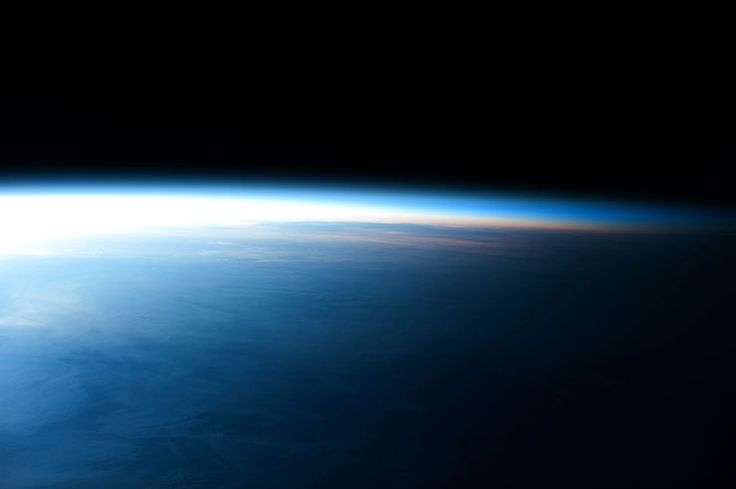 Cirque de Soleil founder Guy Laliberté spent 11 days at the International Space Station in 2009, taking photos of our planet with a Nikon D3X camera. And now he's got an exhibition opening at the Marlborough Gallery in Manhattan, featuring 40 of his best space photos.