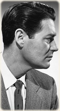 Incredible 1000 Ideas About 1950S Mens Hairstyles On Pinterest Hairstyle Short Hairstyles Gunalazisus