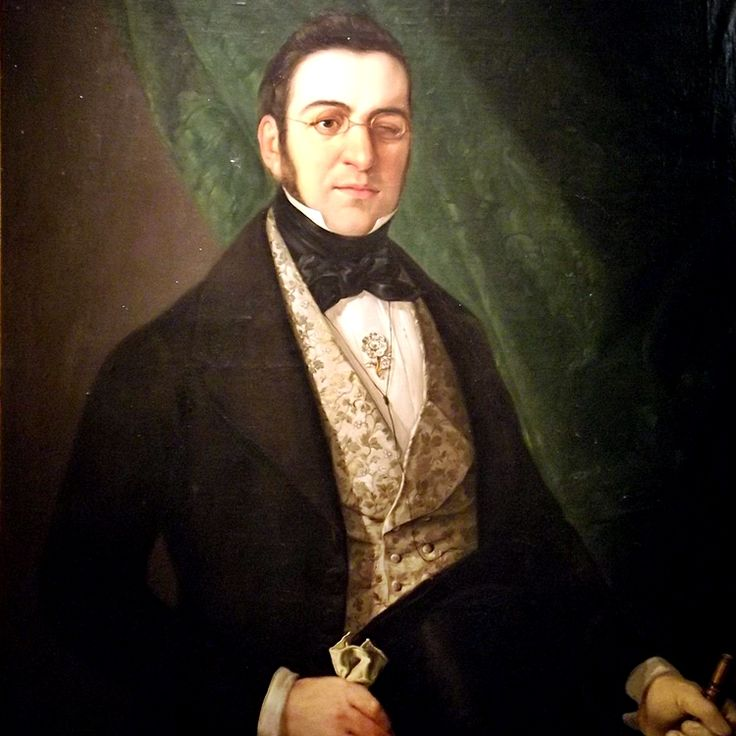 """""""El amante de todas"""", del español Manuel Bretón de los Herreros (1796-1873), es el poema clásico que he escogido para ti esta semana. http://ciudadseva.com/texto/el-amante-de-todas"""