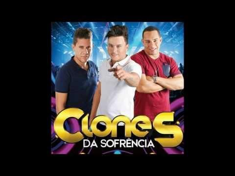 CLONES DA SOFRÊNCIA - Vol 1 - CD Promocional 2017 - CD COMPLETO - Música...