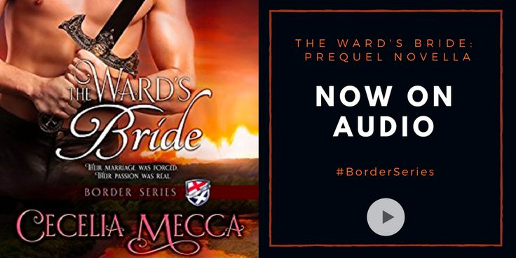 Calling All Historical Romance Audiobook Lovers: The Ward's Bride Audiobook | Cecelia Mecca