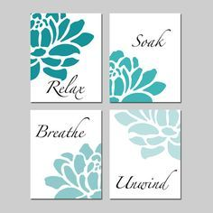 Best 25 Teal Wall Art Ideas On Pinterest Baby Wall