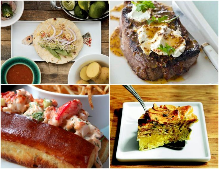 15 Celebrity Chef Recipes To Add To Your Repertoire | Food Republic