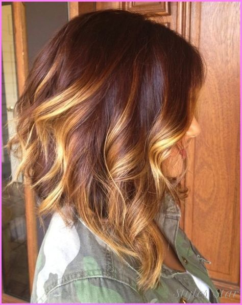 awesome Aline haircuts for thick hair