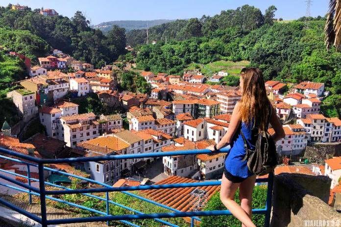 Qué Ver En Cudillero Y Los Mejores Planes Por Los Alrededores Asturias Turismo Cudillero Asturias Turismo