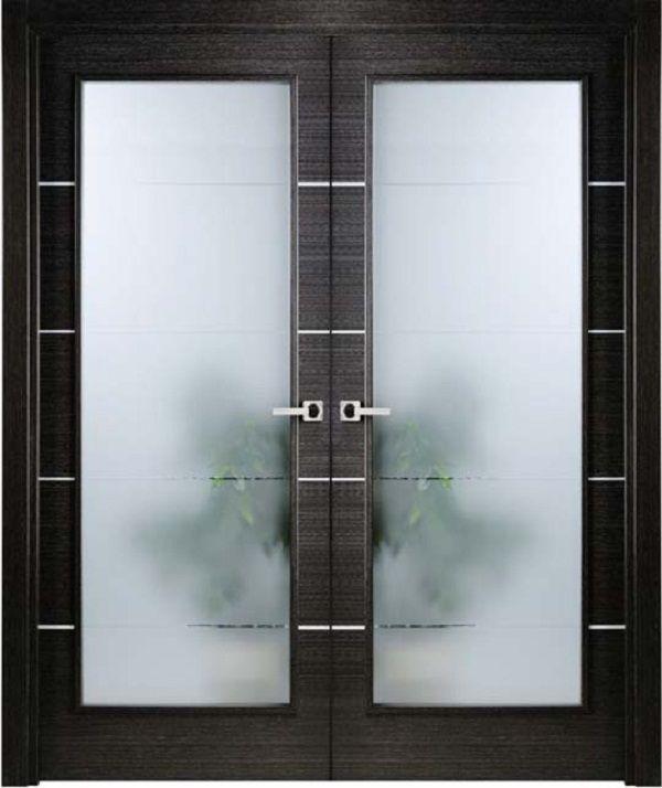 Die besten 25+ Bifold glass doors Ideen auf Pinterest ... | {Küchentüren 30}