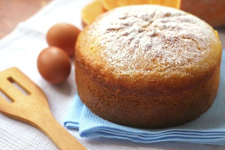 Cucina degli avanzi: la torta con gli scarti dei centrifugati di frutta e verdura