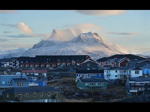 Greenland's business boom - YouTube