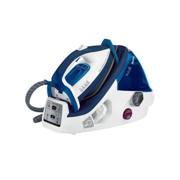#Tefal Pro Express Total GV8960 with 16% #OFF. Steam station, 2200 W Self clean. Buy now at £177.9.  http://www.comparepanda.co.uk/product/12890924/tefal-pro-express-total-gv8960