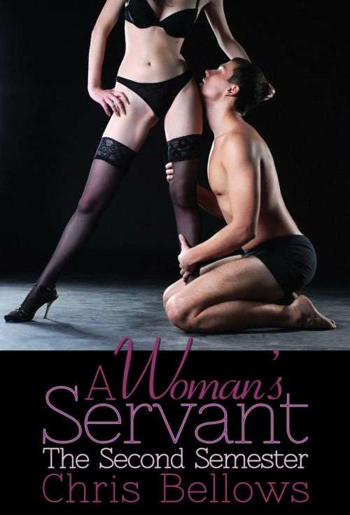 Femdom writing erotica