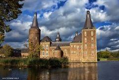 Bezoekersinformatie | Kasteel Hoensbroek, kasteelmuseum in Zuid Limburg